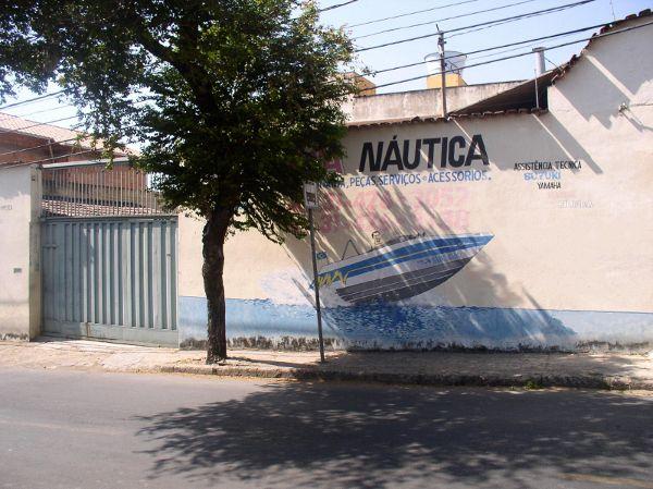 Caca Nautica